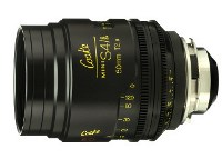 Cooke Mini S4/i Prime Lenses T2.8